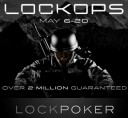 LOCKOPS poker tournament at Lock Poker