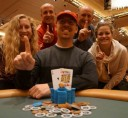 Brad Albrinck Takes Down WSOP Circuit Main Event in Ohio